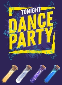 Tonight Dance Party